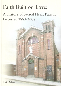 Sacred Heart book cover